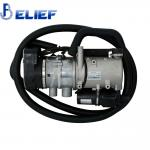 Calentador líquido del motor diesel del camión del líquido 9KW 12V similar al calentador del diesel de Eberspacher