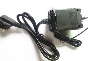 China AC AC Power Adapter EN61558 DESKTOP POWER SUPPLY AC /DC linear on sale