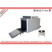 Airport Use Large Size X Ray Baggage Scanner With 38mm Penetration