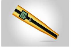China PHB-3 portable digital pH meter on sale