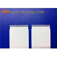 Durable Folding 1 mm Ribbon Cable 40 Pin Flexible Flat Cables For Laser Printer