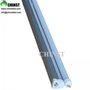 China cost effective milky cover led tube t5 on sale