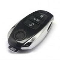 Remote Key for Volkswagen Touareg 3Buttons 315MHZ433MHZ(OEM)