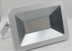 China SMD 100 Watts Commercial LED Floodlights , White Flood Lamps without Driver on sale