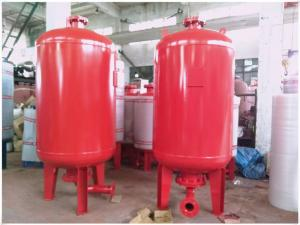 China Excellent Sealability Diaphragm Pressure Tank , Pressurized Water Storage Tanks on sale