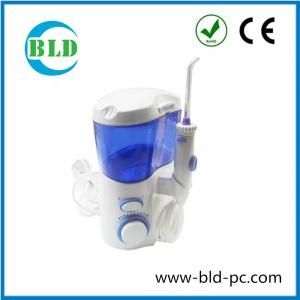 China Portable oral irrigator personal oral hygiene kit family use oral cleanning100-240V Voltage used on sale