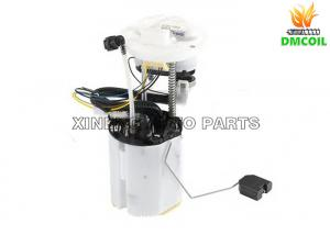China VW Passat Auto Fuel Pump Standard Size And Excellent Oil Return Seal Performance on sale