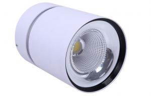 China LED downlight 6 inch recessed lighting , exterior recessed led downlight on sale