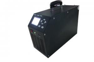 China 2V 6V 12V Battery Charger Discharger Complete Function Of Data Management Software on sale
