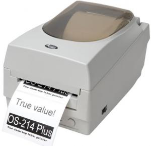 China Scanhero BPS248 Desktop barcode mini label printer on sale