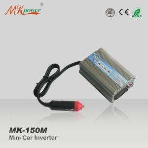 China 150W for Car power inverter/dc ac inverter/12V-220V dc to ac car inverter on sale