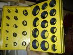 O ring machine repair tools garden tools spade rake sprayer O ring box