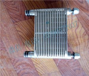 China Apply to Cummins Crawler excavator engine 3022892 COOLER,OIL special wholesale on sale