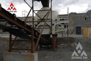 China High quality mining stone Rock Artifical VSI Sand Making Machine Price For Sale on sale