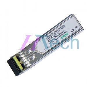 China 1.25G CWDM Fiber Optic Tranceiver 40KM on sale