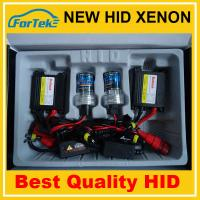 H11 xenon hid t kit with fast start slim ballast 12V75W