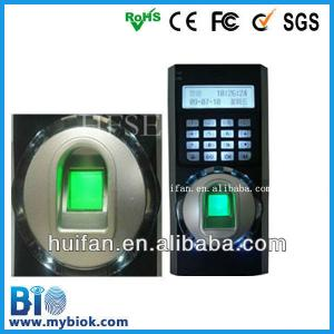 China Professional biometric Fingerprint Access Controller System(Bio-F5) on sale