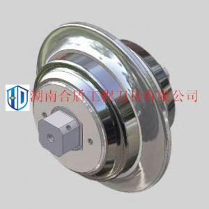 China Colored TBM Disc Cutter 19 20 Inches Large Size Japanese Technology on sale