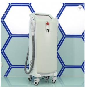 China TUV approved 3000W IPL epilation unwanted hair removal machine for ladies on sale