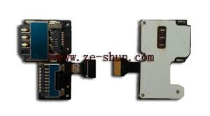 China High Quality Samsung i9190 GALAXY S4 Mini Cell Phone Flex Cable on sale