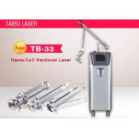 Co2 Fractional Laser Machine for Stretch marks , Acne scars ,  Vaginal Tightening
