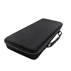 China Zipper Custom Eva Case Shock Water Resistant For Bluetooth Wireless Keyboard on sale