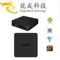 MX4 RK3229 Bluetooth 4K Android Tv Box Kodi Preinstalled DolbyDTS 1G/8G H.264