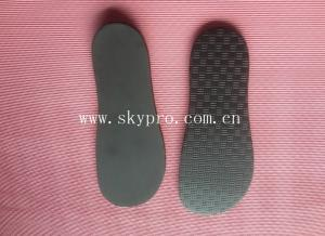 China TPR sole sheet,variable textures on bottom on sale