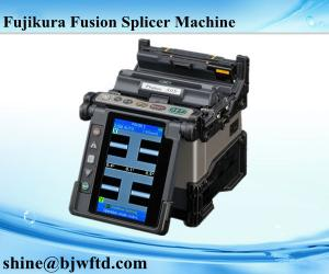 China Original Fiber Optic ARC Fusion Splicer Fujikura FSM 80S on sale
