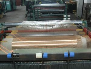 China Phosphor Bronze Filration Wire Mesh on sale