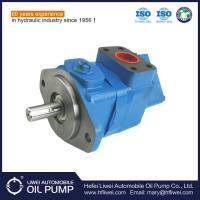 V10, V20, V25, V35, V45, VQ eaton vickers hydraulic pumps replacement vane pumps