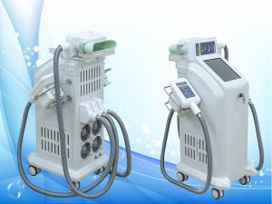 China Supersonic Cryolipolysis Fat Freeze Slimming Machine 230vac 50hz 1500w on sale