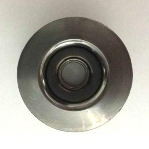 China Round Shaped Tungsten Carbide Die For Wire Drawing High Tunghness on sale