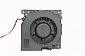 China High Pressure Blower Fan Dc Motor 4.68 Inch High Speed Exhaust Blower Air Cooling on sale