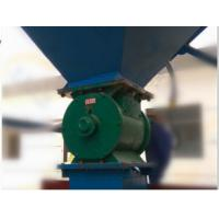 China High Temperature Rotary Valves airtight electric rotary unloader discharge valve on sale