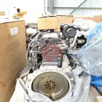 China Cummins Machinery Diesel Engine QSC engine assembly cummins qsc dual fuel filter engine on sale