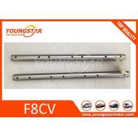 Steel Rocker Arm Shaft 96316351 96352715 For DAEWOO MATIZ 0.8 F8CV