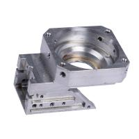 SGS Custom Rapid Prototype Machined Parts , Mechanical CNC Turning Parts