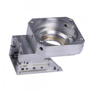 China SGS Custom Rapid Prototype Machined Parts , Mechanical CNC Turning Parts on sale