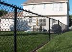 Trellis Chainlink Football Q195 Garden Wire Mesh Fencing