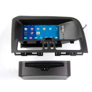 China Volvo XC60 car DVD player android 4.4.4 HD 1024*600 car DVD GPS with WiFi 4 Core CPU, Mirror link on sale