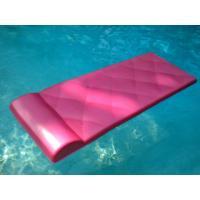 Popular Novelty Foam Pool Floats Sit Up Recreational Hear Binding Solid Type