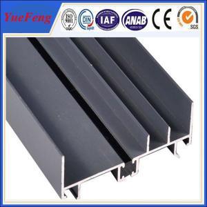 China aluminium window fabricators/ aluminium window frame colours/ aluminium window styles on sale