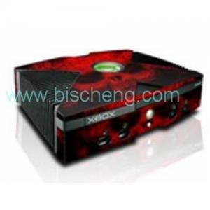 China XBOX CONSOLE Skin sticker on sale