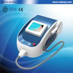 China 808nm diode laser whole body hair removal machine portable bikini area hair removal wholesale