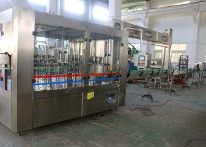 China Can Beer Bottle Filling Equipment on sale