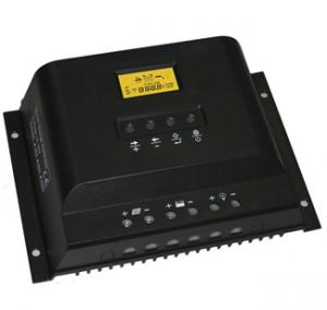 China PBP MPPT solar charger controller 40A 12/24V on sale