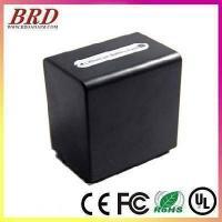 NP-FH100 Digital Battery Pack for Sony NPFH100 DCR-HC48