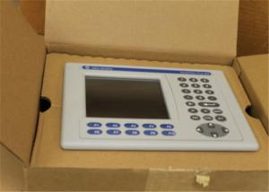 100-240V HMI Touch Screen Panel AB Panelview Plus 600 2711P