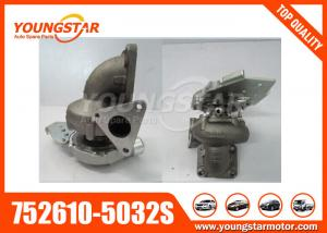 China Ford Transit 2.4 And 2.2l 752610-5032s Car Engine Turbocharger 752610-5032s Vi 2.4 Tdci on sale